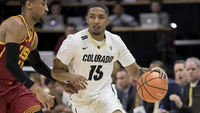 Colorado Buffaloes BBall