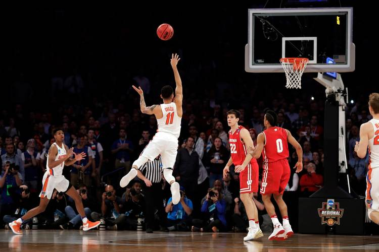 gators buzzer beater