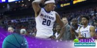 Kansas State Wildcats player