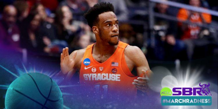 Syracuse Orange players