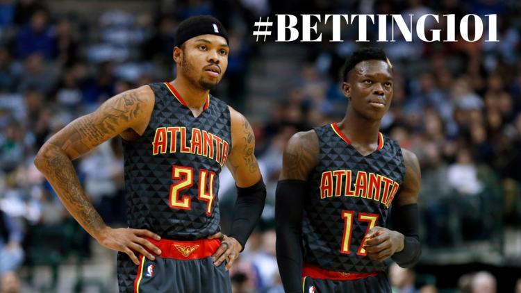 hawks betting