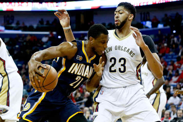 pacers pelicans