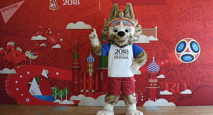 russia world cup
