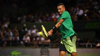 Nick Kyrgios Miami