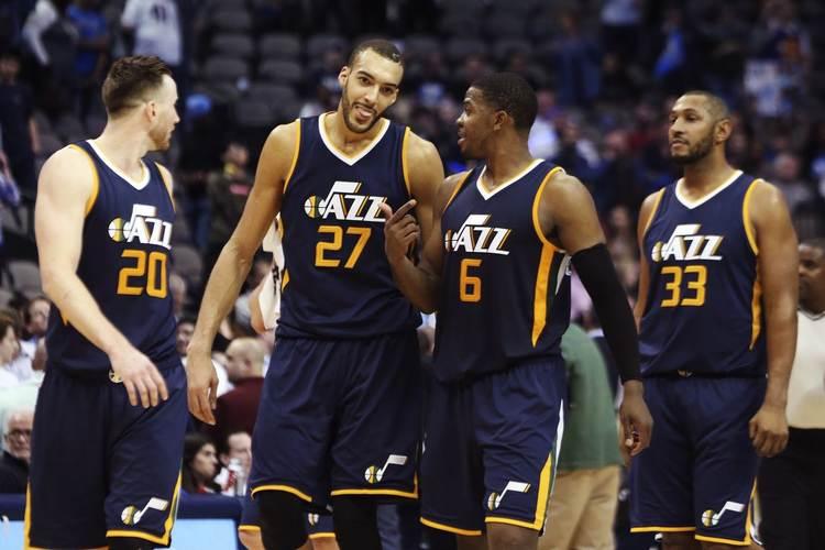 Utah Jazz 2018