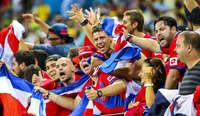 Costa Rica World Cup