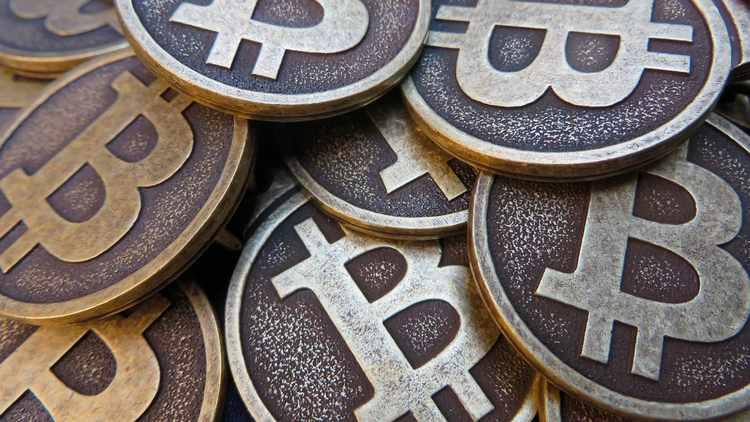 bitcoin stuff
