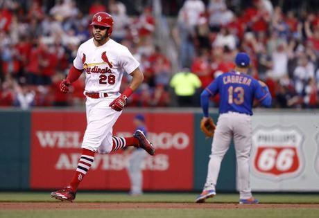 cardinals mets