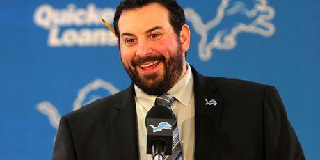 Detroit Lions Coach