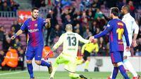 barcelona soccer