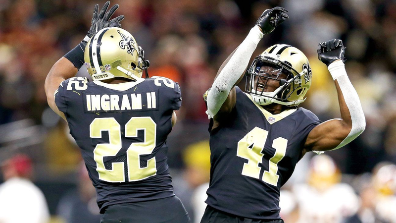 Should Ingram Suspension Change Saints Futures Bets  - SBRpicks.com 7b4791b75