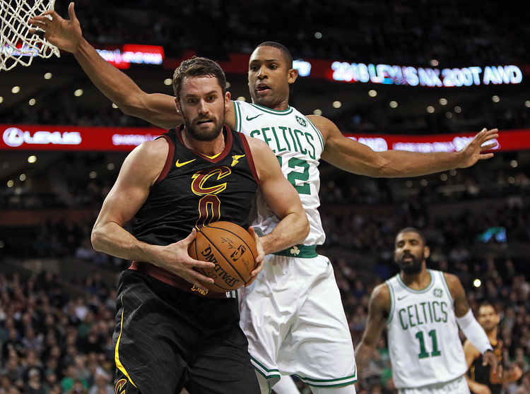 kevin love celtics