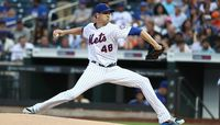 jacob degrom mets