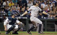 New York Yankees vs Seattle Mariners