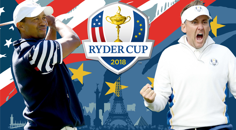 a93b8d9950d38 Golf Odds  Team USA Looks for Rare Ryder Cup Win in Europe ...