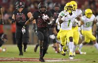 Stanford Cardinal vs Oregon Ducks