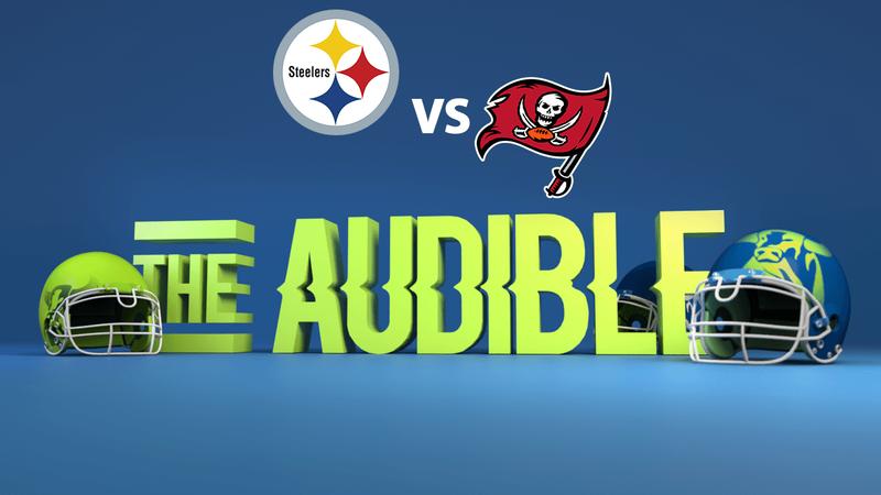 Monday Night Football Betting Tips | Steelers vs Buccaneers Best Bets &  Odds Breakdown