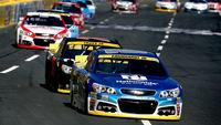 NASCAR  Cars