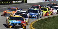 NASCAR Energy Cup