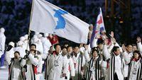 Joint Korean Olympic Team
