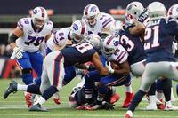 Bills vs. Patriots
