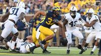 Michigan vs. Penn State
