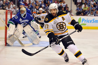 Bruins vs. Canucks