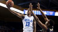 UCLA vs. Long Beach State