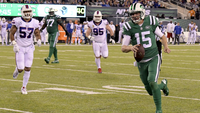 Jets vs. Bills