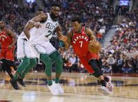 Celtics vs. Raptors
