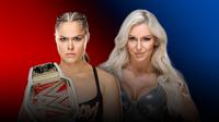 Rousey vs. Flair