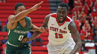 stony brook hoops