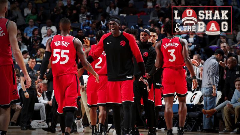 Warriors vs Raptors NBA Picks and Predictions | LoBag's NBA