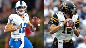Blue Raiders vs Appalachian