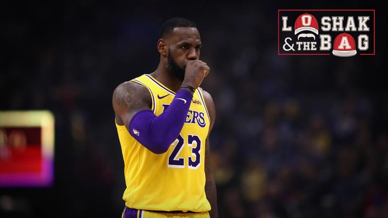 Lakers vs Spurs NBA Picks and Predictions | LoBag's NBA