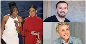 Oscars Host