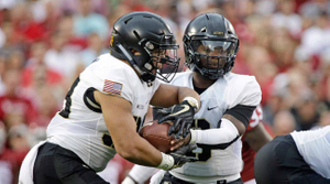 army football NCAAF