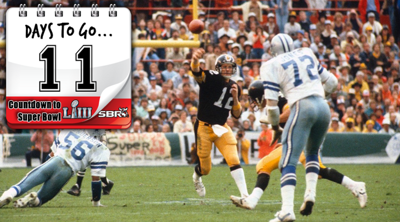 11 Days Until Super Bowl Liii Worst 11 Seconds In Cowboys History