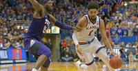 kansas basketbball