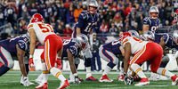 New England Patriots vs Kansas City Chiefs