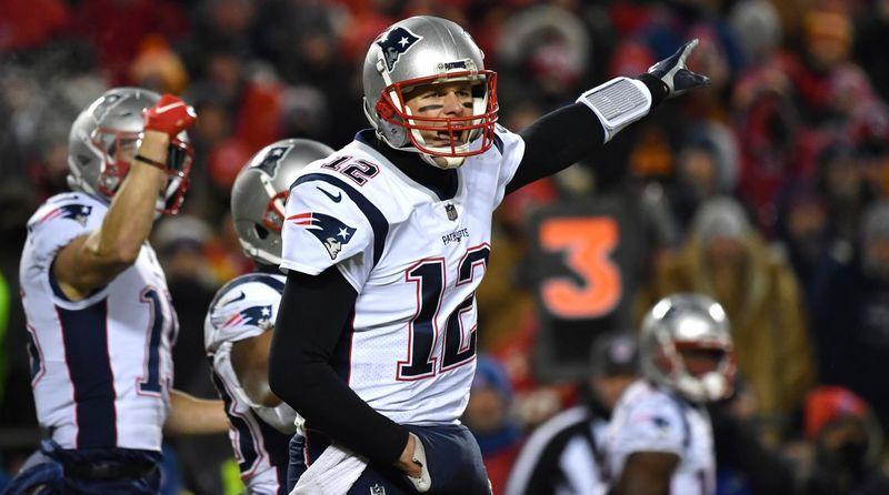 e4e3adaa Super Bowl LIII: Patriots 2018 Betting Recap - SBRpicks.com