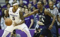 penn state and northwestern college basketball