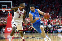 nc state wolfpack and north carolina tar heels college basketball