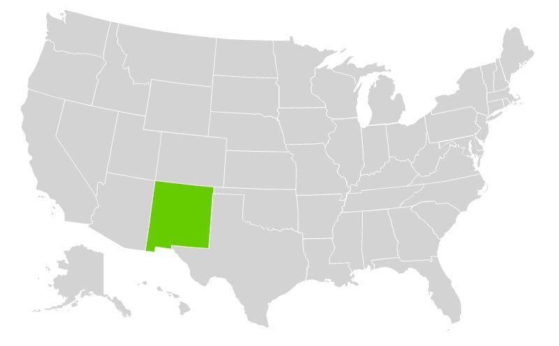 newmexiconewmap