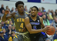 buffalo bulls kent state golden flashes ncaab college basketball