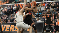princeton and dartmouth college basketball ncaab
