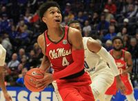 kentucky wildcats mississippi rebels ole miss college basketball ncaab