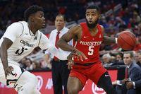 Houston vs Cincinnati NCAAB