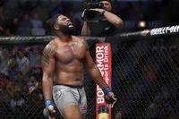 Curtis Blaydes MMA