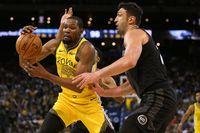 Golden State Durant